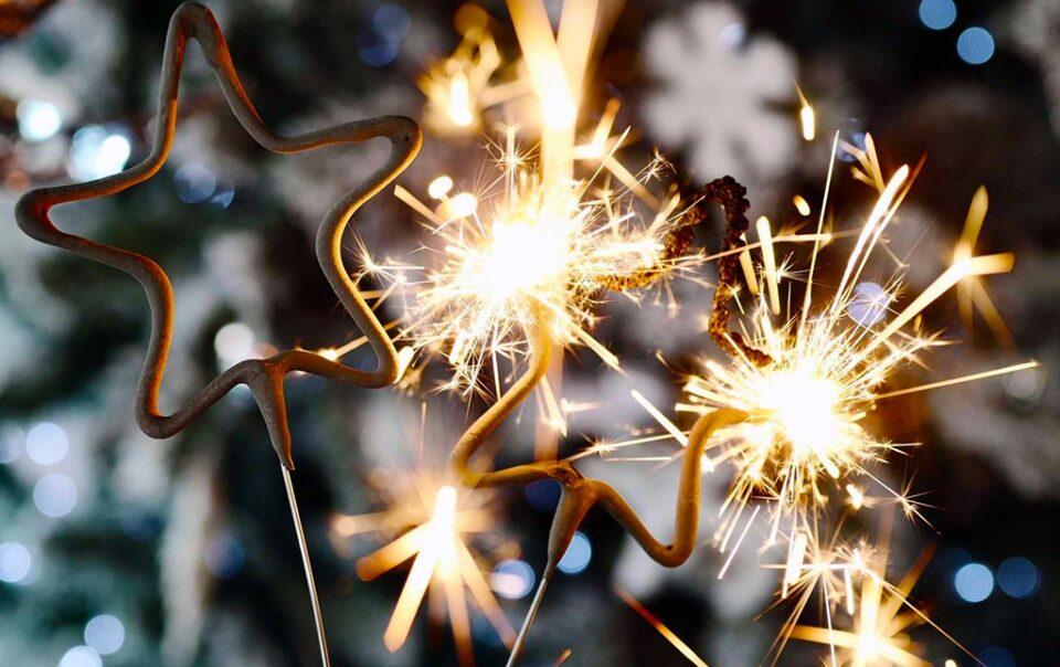 Новогодние каникулы в Серовъ